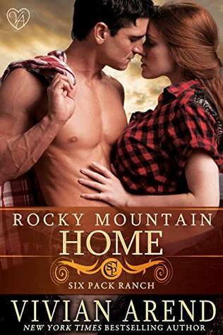 Rocky Mountain home book cover
