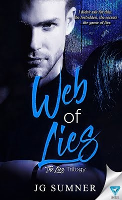 WEB OF LIES BC