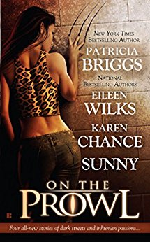 ON THE PROWL ANTHOLOGY
