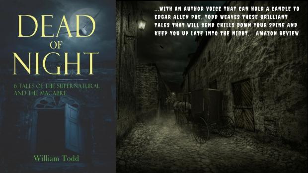 DEAD OF NIGHT FULL WRAP
