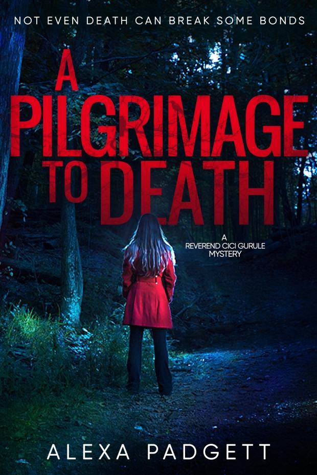A Pilgrimage to Death Ebook[176117]