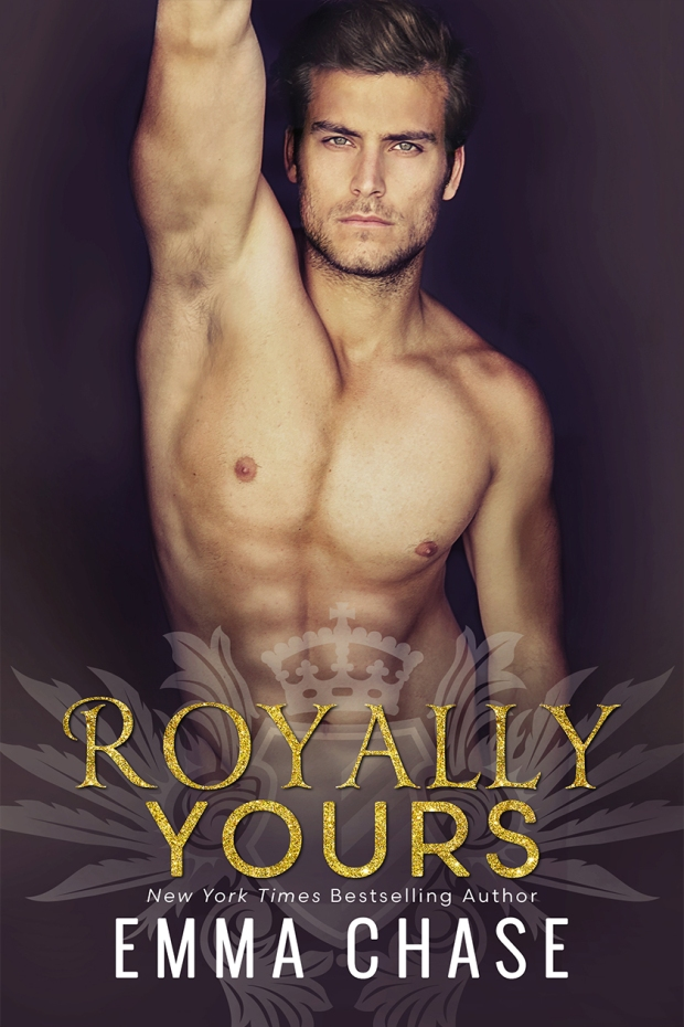 Royally Yours FOR WEB