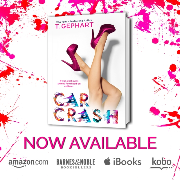 CAR CRASH 3D-book-teaser