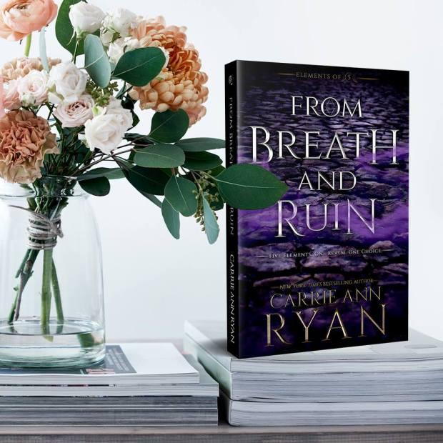 breath and ruin ig